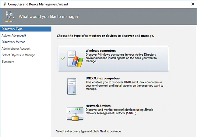 Added IT Flexibility with System Center Operations Manager