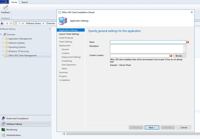 Handle More Tasks with Configuration Manager -- Redmondmag com