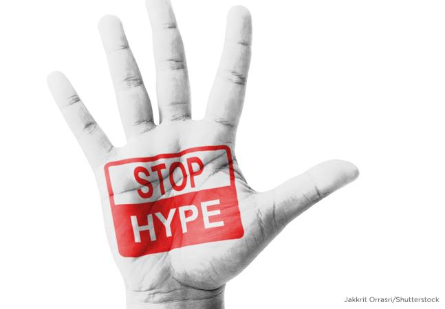 Microsoft, Please Cut the Digital Transformation Hype