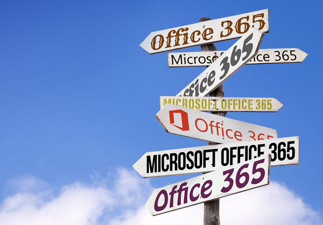 Microsoft Now Supports Office 365 ProPlus on Windows Server