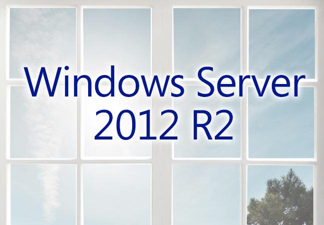 Windows Server 2012 R2 Update Now Available -- Redmondmag com