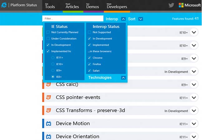 Microsoft Reveals What's Next for Internet Explorer