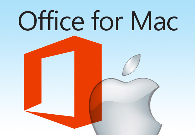 Office 365 for Mac Now Available from Apple's Store