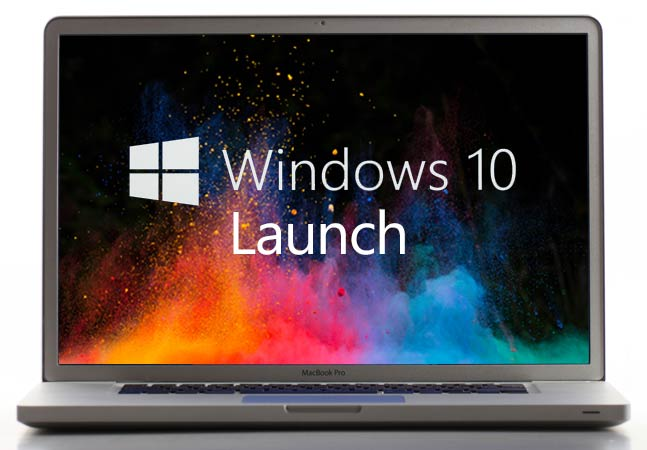 Microsoft Releases Windows 10 Creators Update and Security