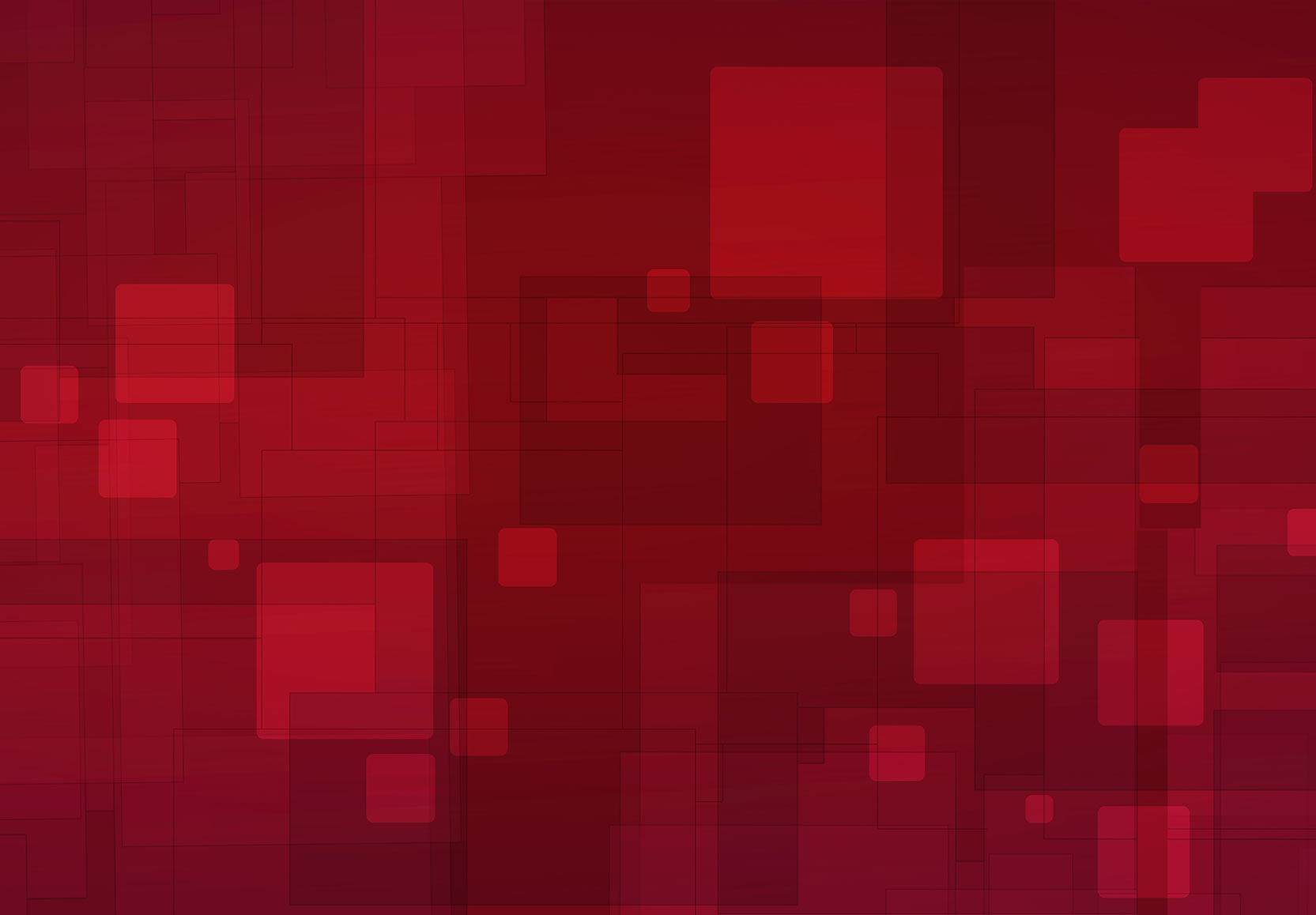 Red Shapes