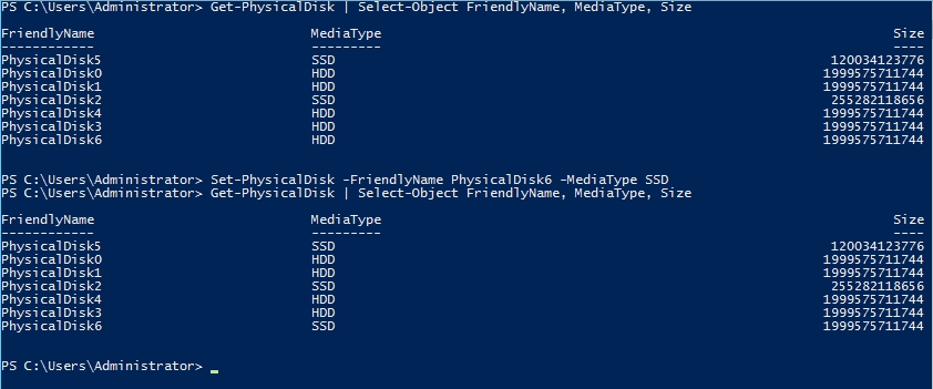 What To Do When Windows Identifies Disks Incorrectly