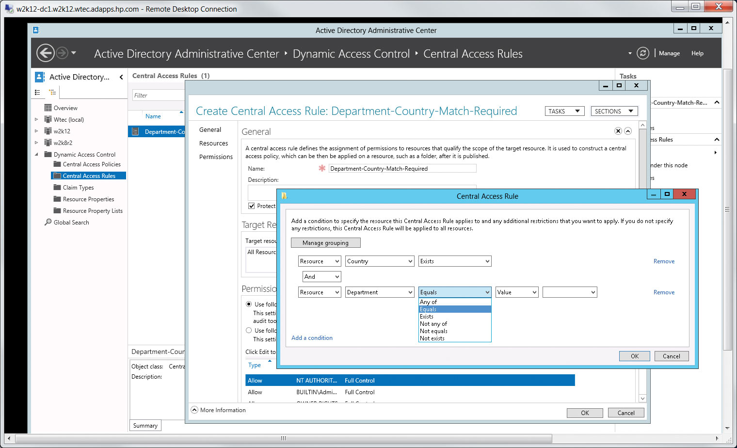 Active Directory How To: Implementing the New Windows Server 2012