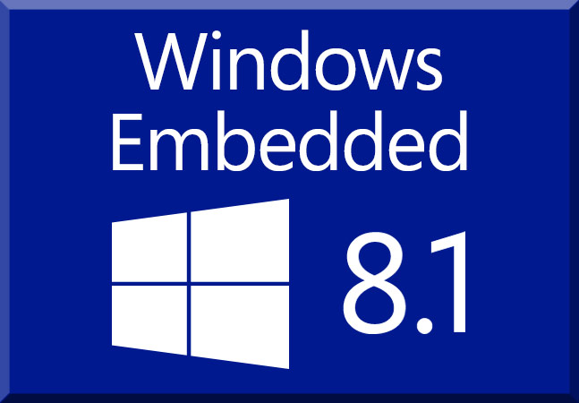 The first major update to Microsoft's embedded operating system for ...