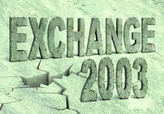 Transitioning from Exchange 2003: It's Harder Than You Think