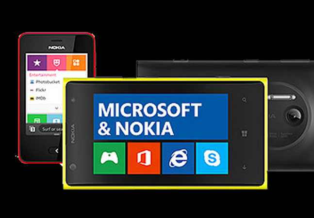 Microsoft's $7 billion acquisition of Nokia's device segment may now ...