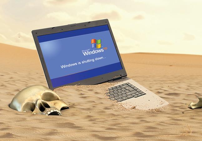 Reader Survey: The Death of Windows XP -- Redmondmag.com