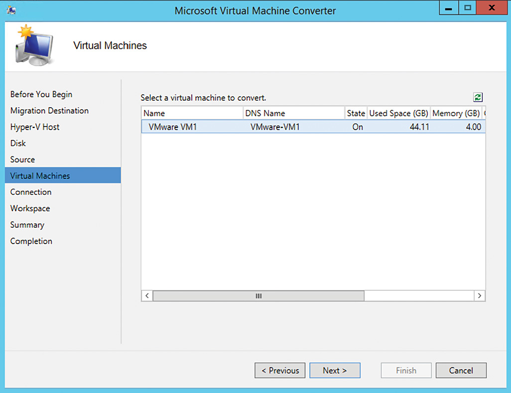How To Migrate to Hyper-V -- Redmondmag com