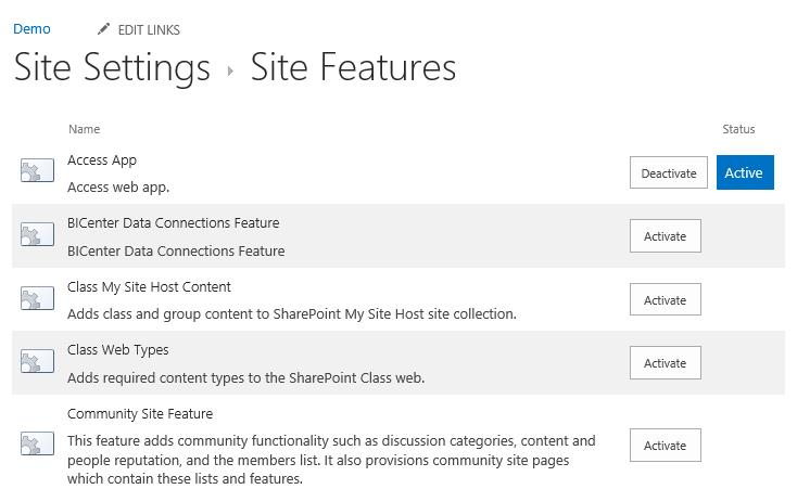 SharePoint Tips and Tricks: The Publishing Feature -- Redmondmag.com