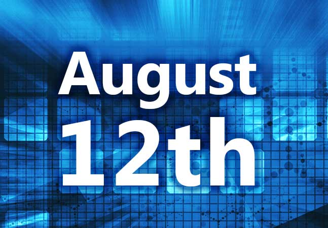 August 12th Zodiac Horoscope Birthday Personality - Leo ...