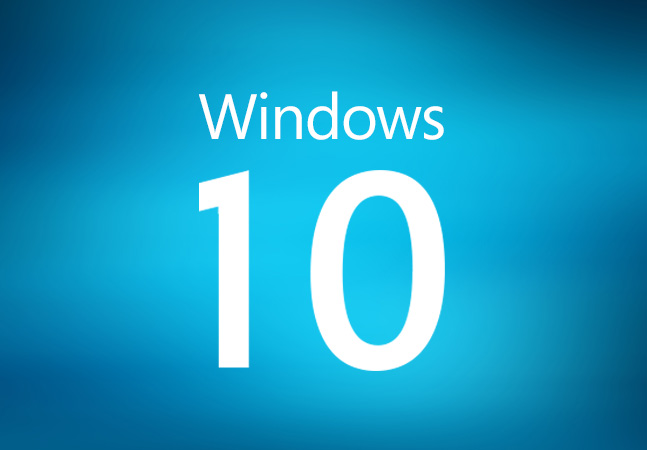 Windows 10 Will Be Microsoft S Next Operating System