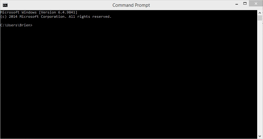 Image result for command prompt