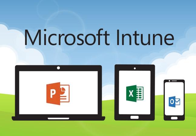 Microsoft Intune Updates Arriving This Week Redmondmag Com