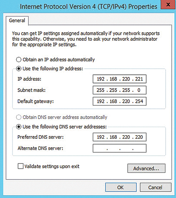 Migrating Windows Server 2003 Active Directory Domains