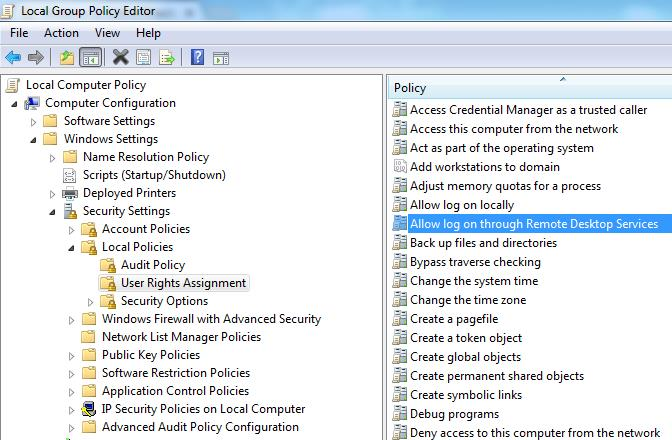 Keeping an Eye on Your Network with Active Directory