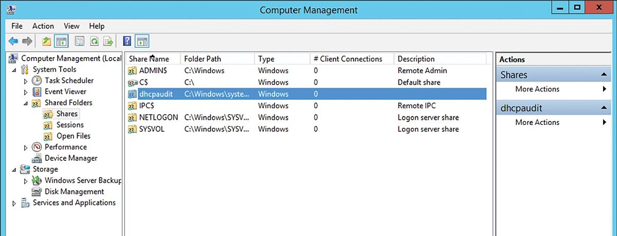 Implement IPAM with Windows Server -- Redmondmag com
