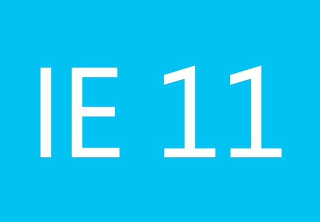 Microsoft Recommends IE 11 Upgrades To Meet Its Browser ...