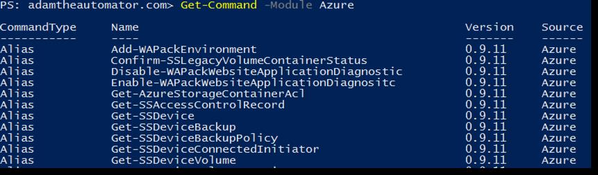 How To Connect to Microsoft Azure with PowerShell