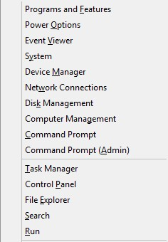 Keyboard Shortcuts in Windows Server 2012 -- Redmondmag com