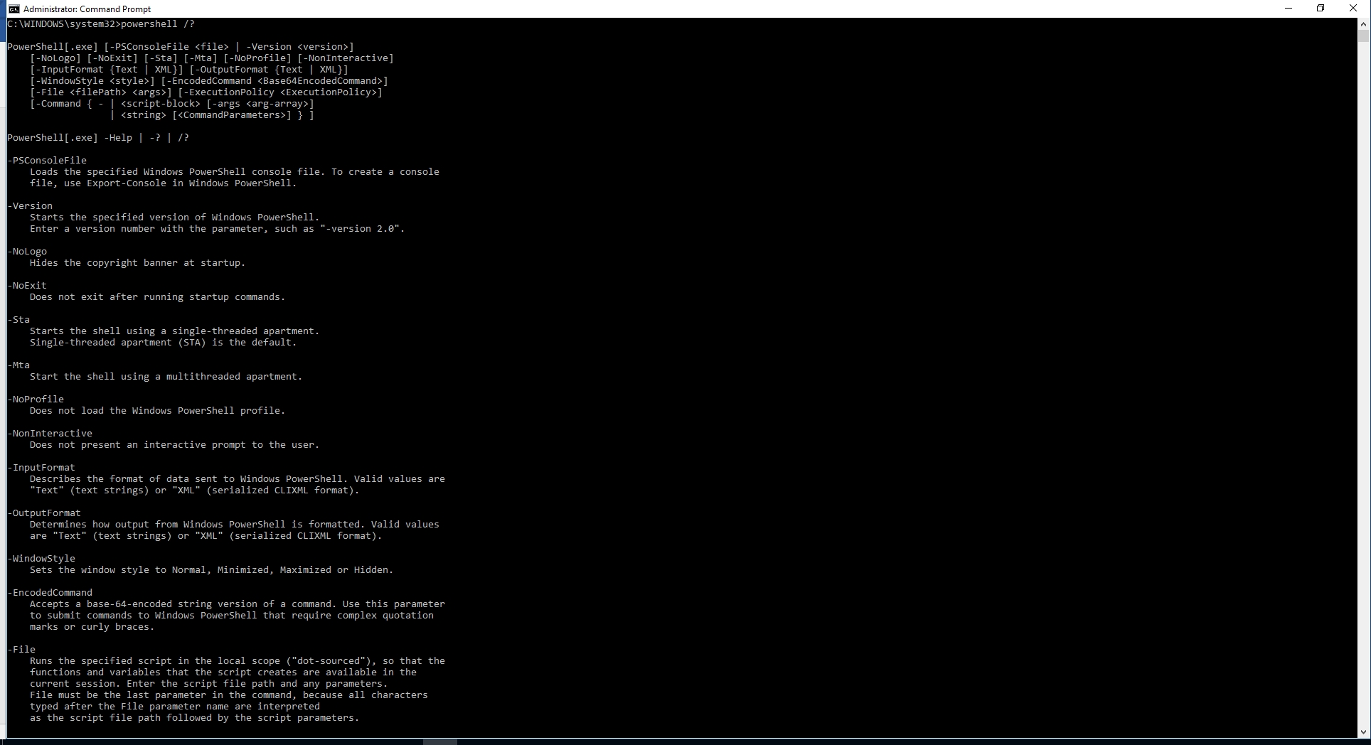 How To Automatically Run PowerShell Scripts at a Scheduled