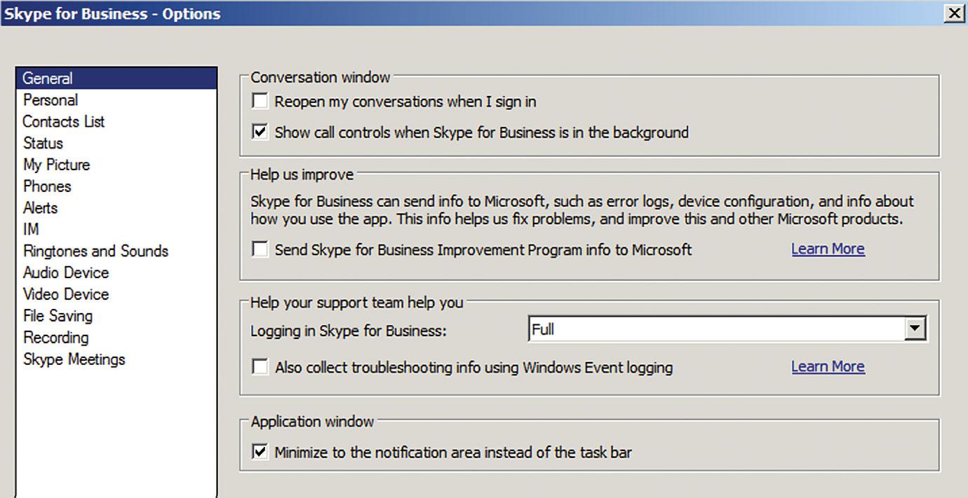 Skype for Business: Assembly Required -- Redmondmag com