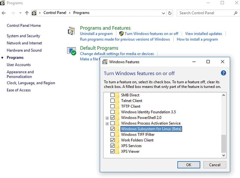 Windows 10 Anniversary Update: Linux Inside -- Redmondmag com