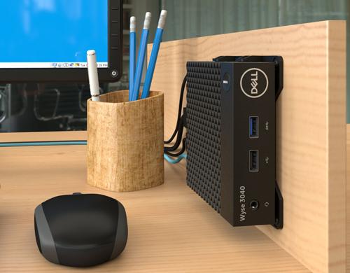 Dell Adding Quad-Core Processors to Thin Client