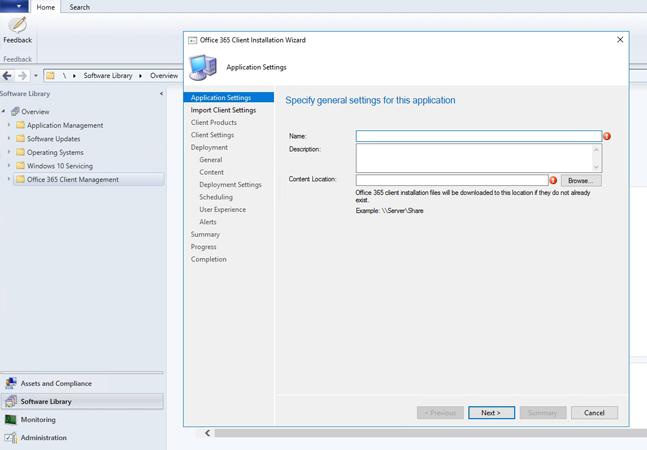 Handle More Tasks with Configuration Manager -- Redmondmag com