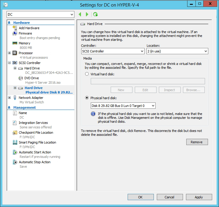 How To Perform a USB Passthrough in Hyper-V -- Redmondmag com