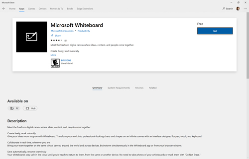 whiteboard the office 365 app you didn t know about redmondmag com