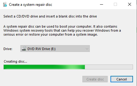 How To Replace the Hard Drive on a Windows 10 PC, Part 1