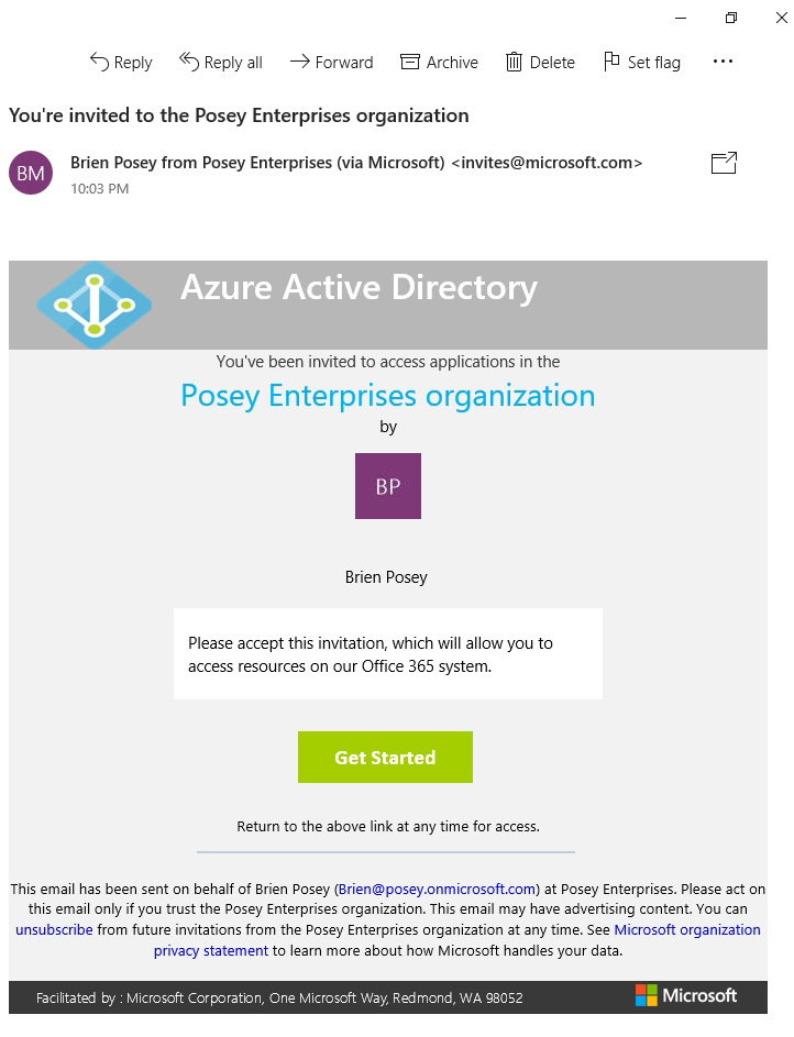 How To Enable Guest Access for Office 365 -- Redmondmag com