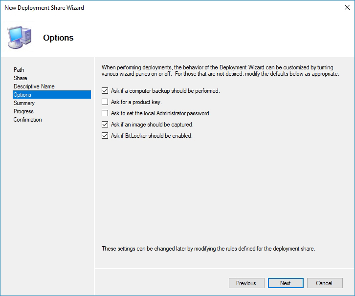 How To Create a Windows Deployment Image, Part 1
