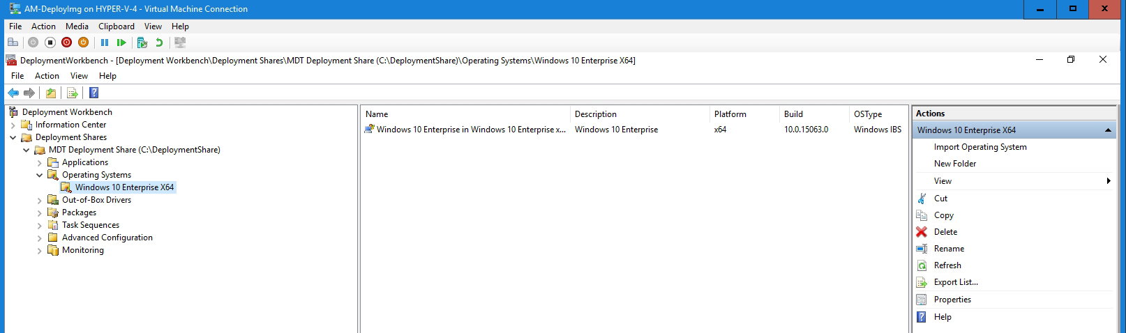 How To Create a Windows Deployment Image, Part 2