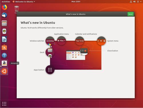 Creating a Linux VM in Hyper-V the Easy Way -- Redmondmag com
