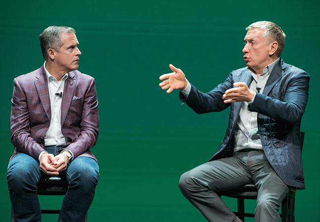 Veeam Co-Founder: 'Not a Single Reason' To Sell the Company