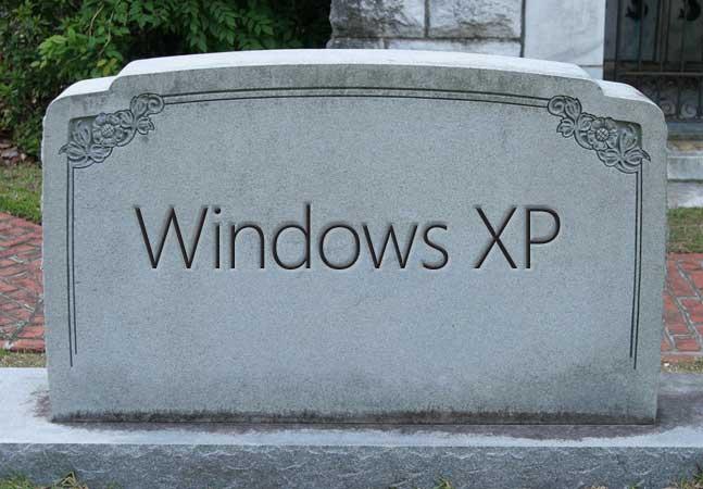 Reader Survey Many Will Run Windows Xp Indefinitely
