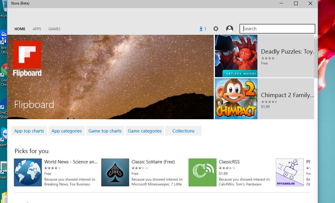Hands On: Windows 10's New Preview -- Redmondmag com