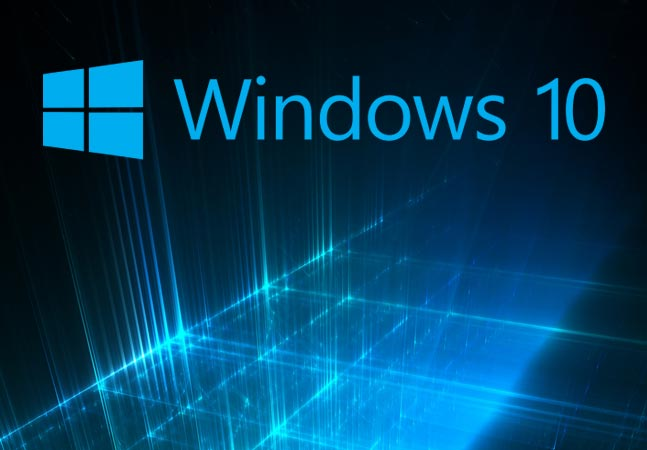 Windows 10 Magazine - cover