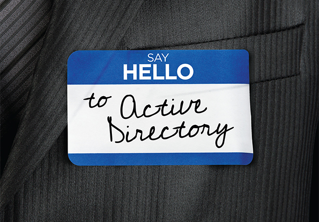 Active Directory -- Redmondmag com