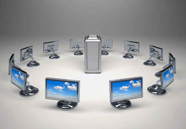 Image result for Enterprise Scale VDI