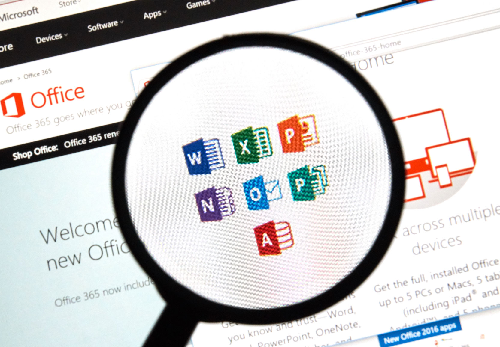 Sneaky Office 365 Changes Coming This Year -- Redmondmag com