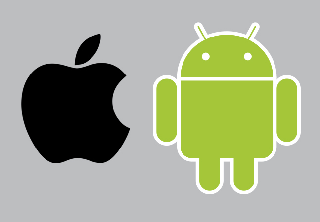Android users are more loyal to their platform than iOS users