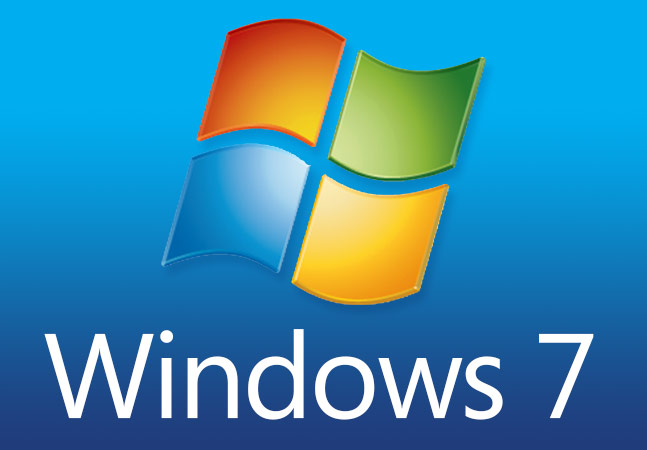 windows 7 support from microsoft