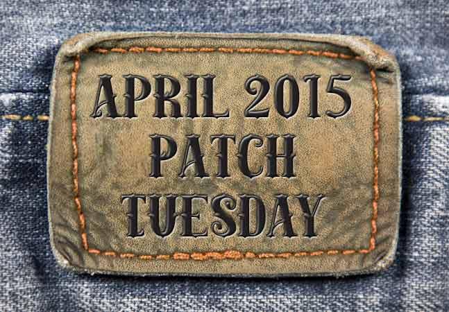 April patch tuesday microsoft
