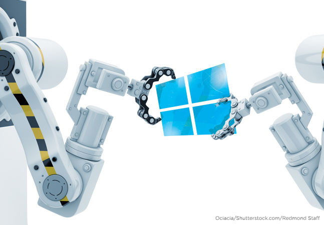 Microsoft fixes critical security flaw in Windows Defender